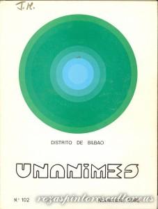1983-11-09 Unanimes I