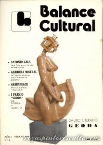 1985-07-31 Balance Cultural