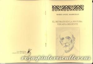 1986-12-15 El retrato-Marrodan I