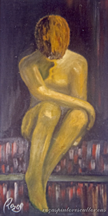 1966 Desesperanza 45x60