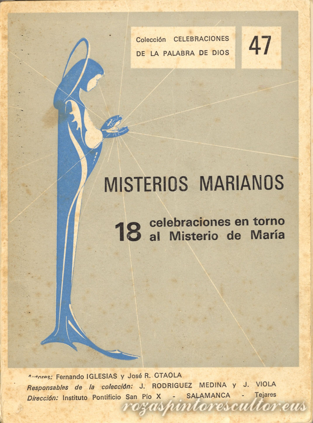 1966 Marian Misterioak 1