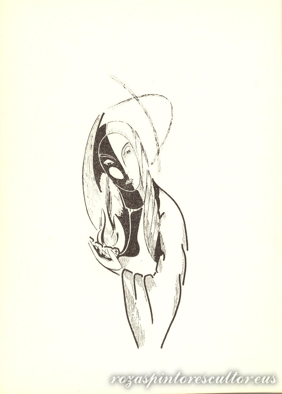 1966 Marian Misterioak 10