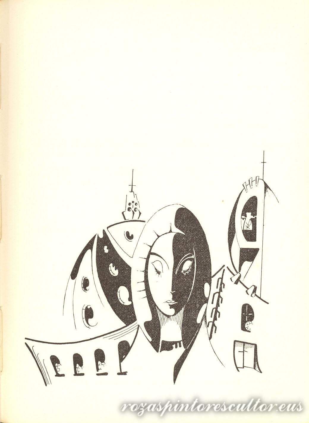 1966 Marian Misterioak 12