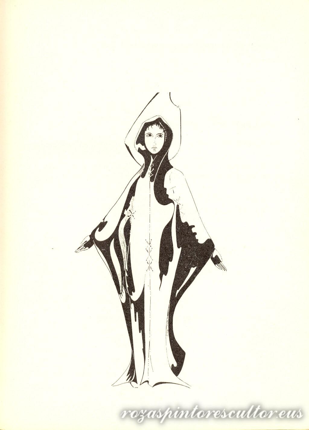 1966 Marian Misterioak 14
