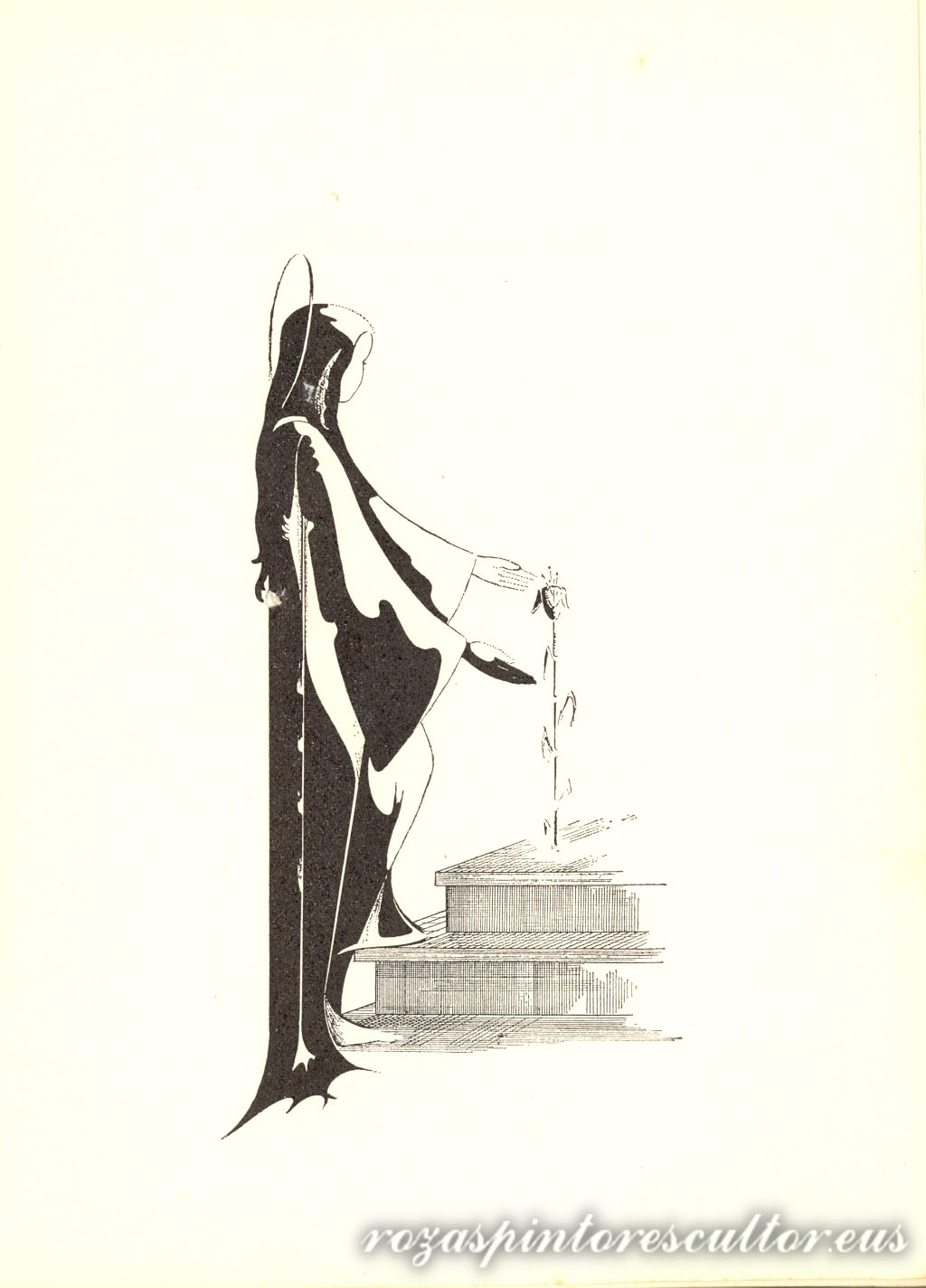 1966 Marian Misterioak 16
