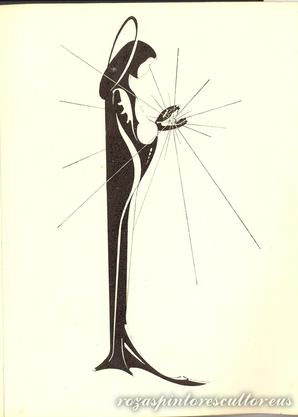 1966 Marian Misterioak 17