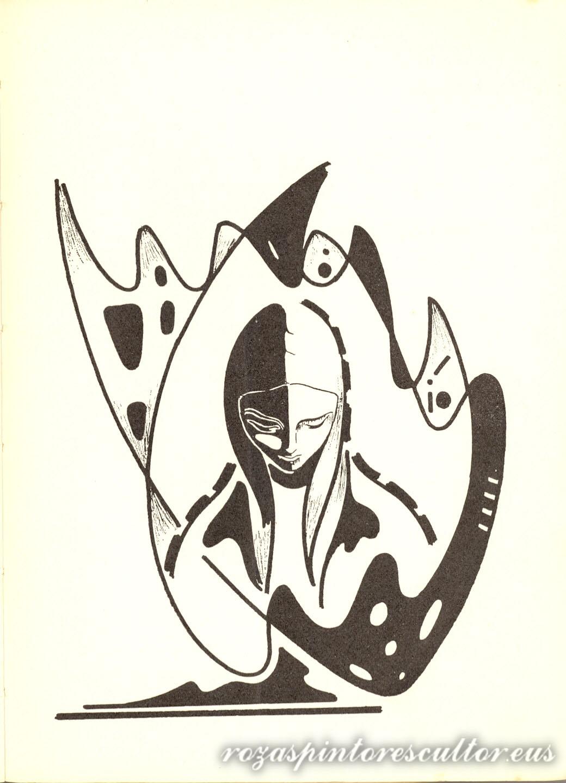 1966 Marian Misterioak 18