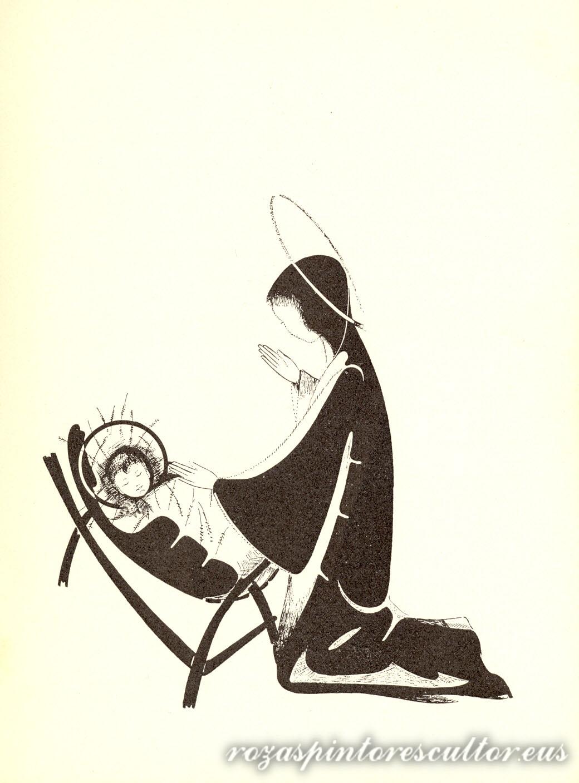 1966 Marian Misterioak 3