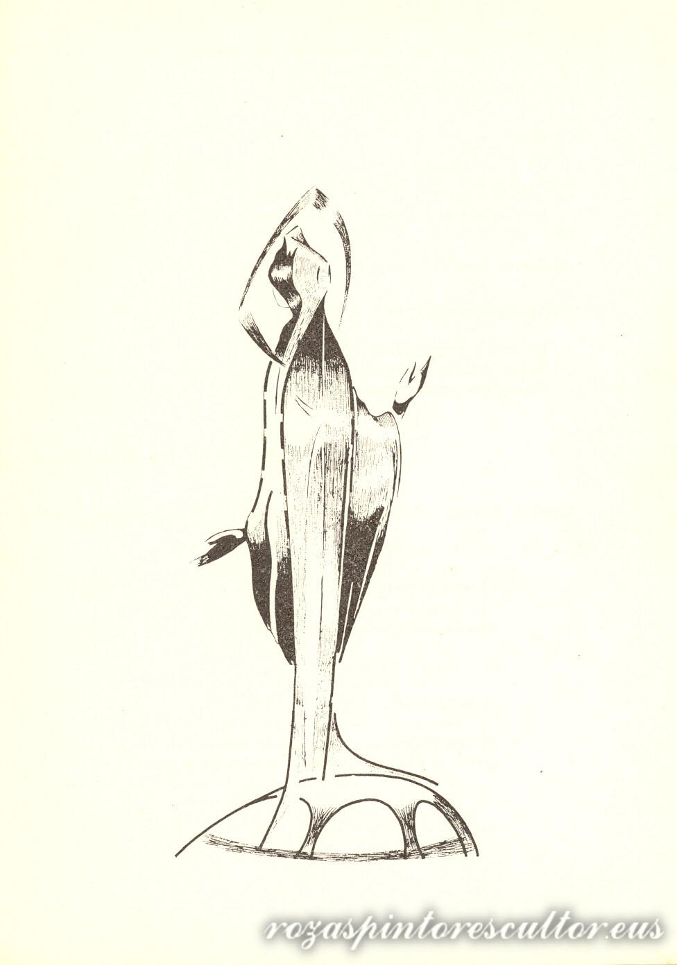 1966 Marian Misterioak 4