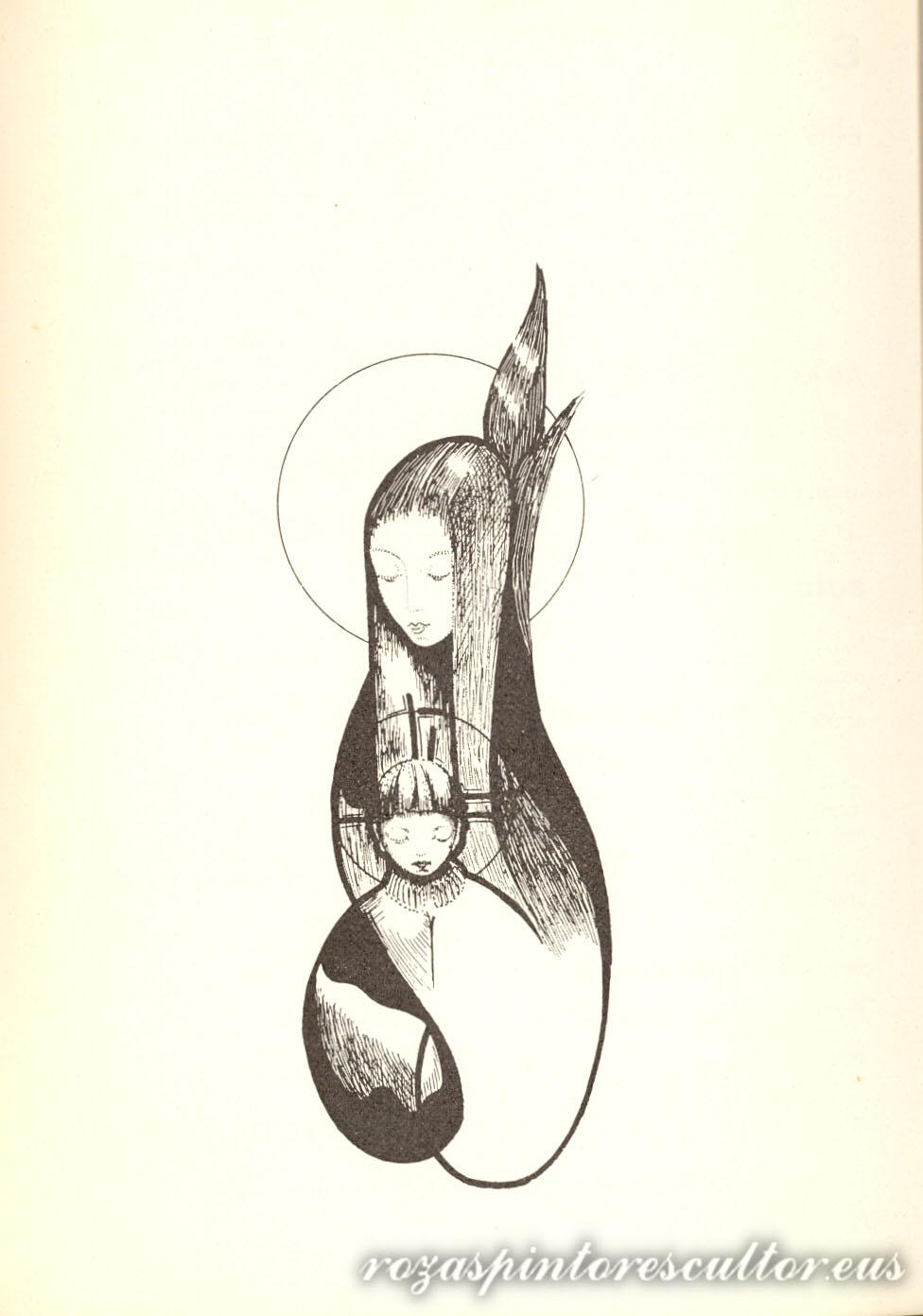 1966 Marian Misterioak 5