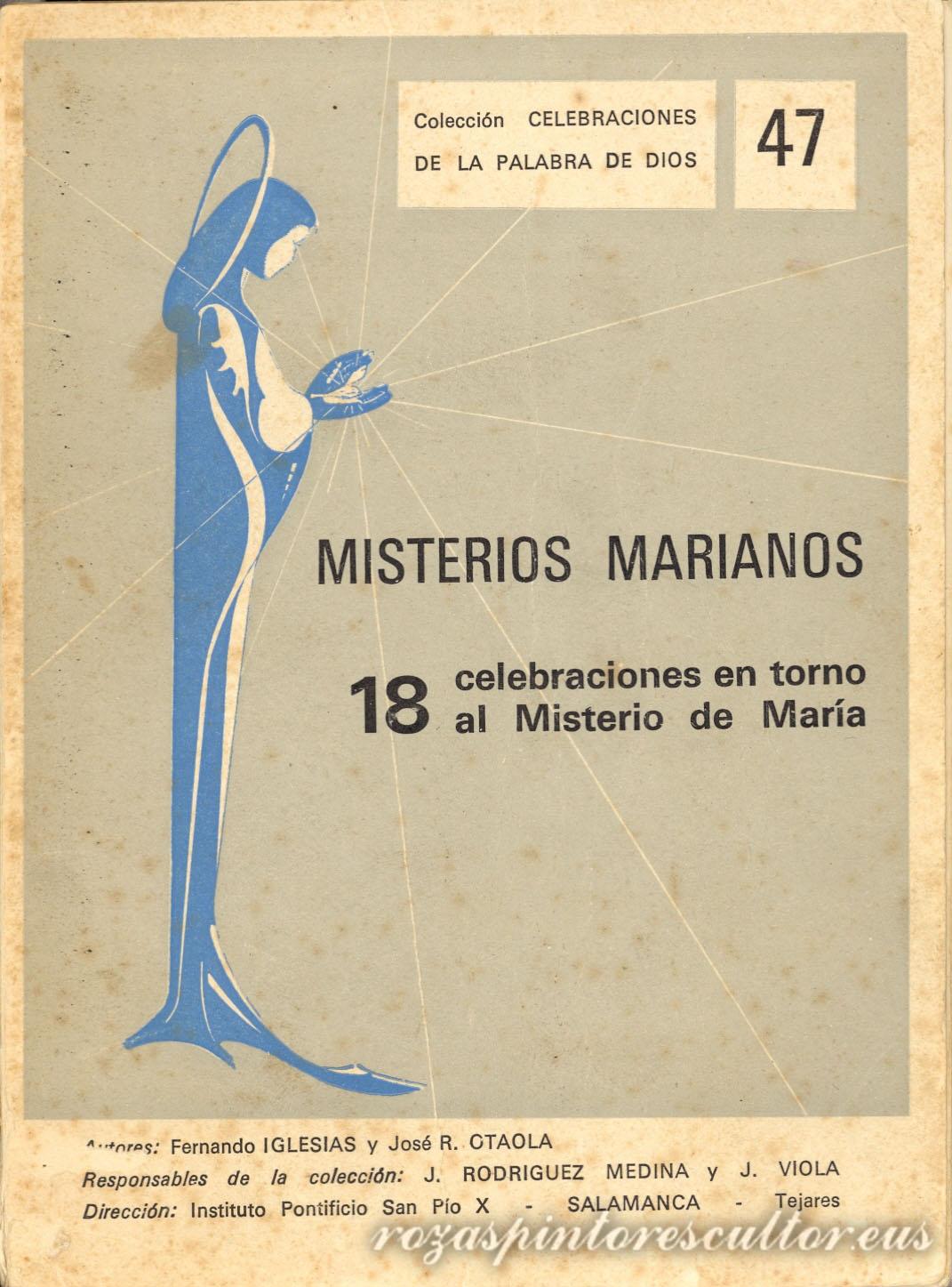 1966 Marian Mysteries 1