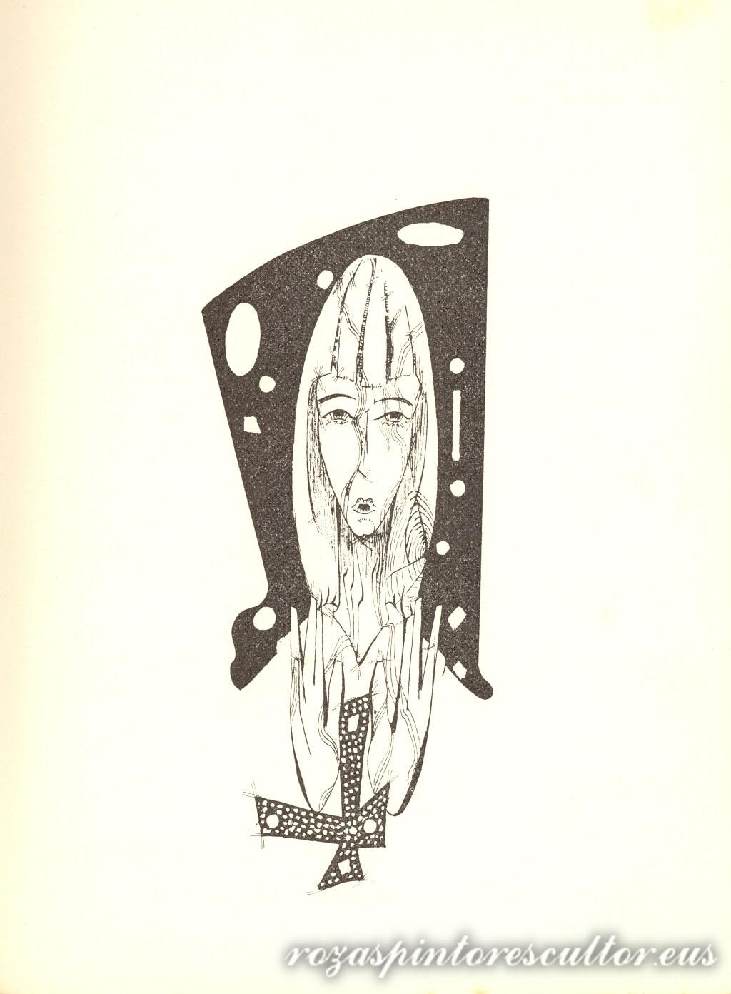 1966 Marian Mysteries 11