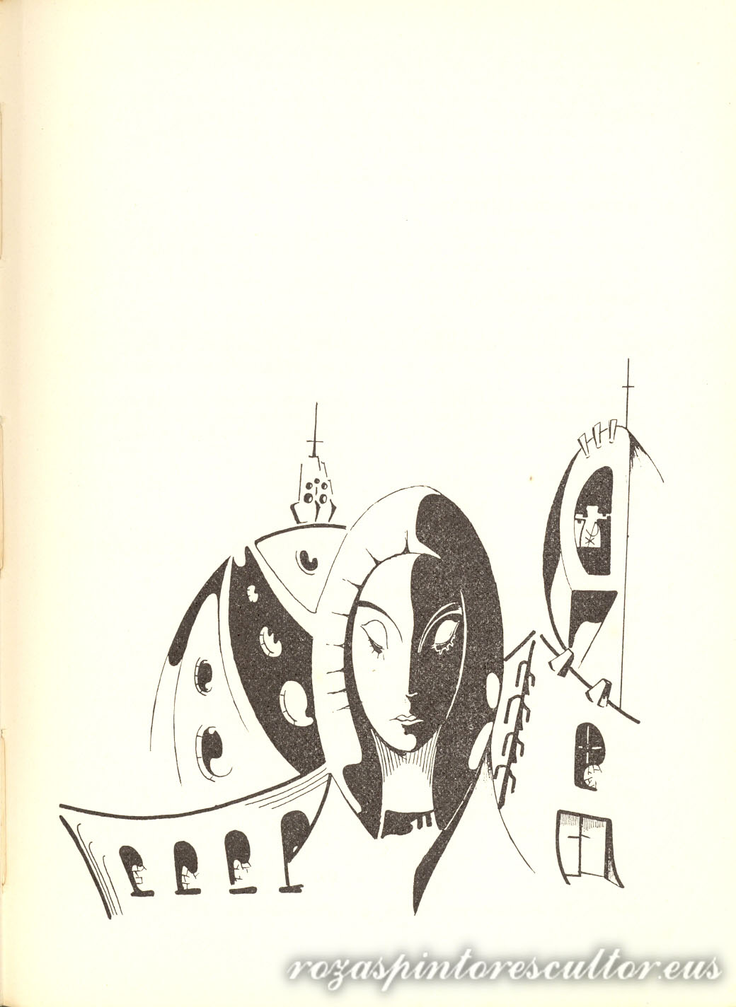 1966 Marian Mysteries 12