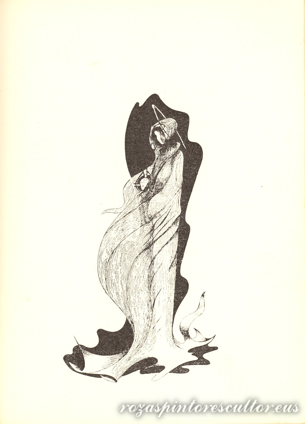 1966 Marian Mysteries 13