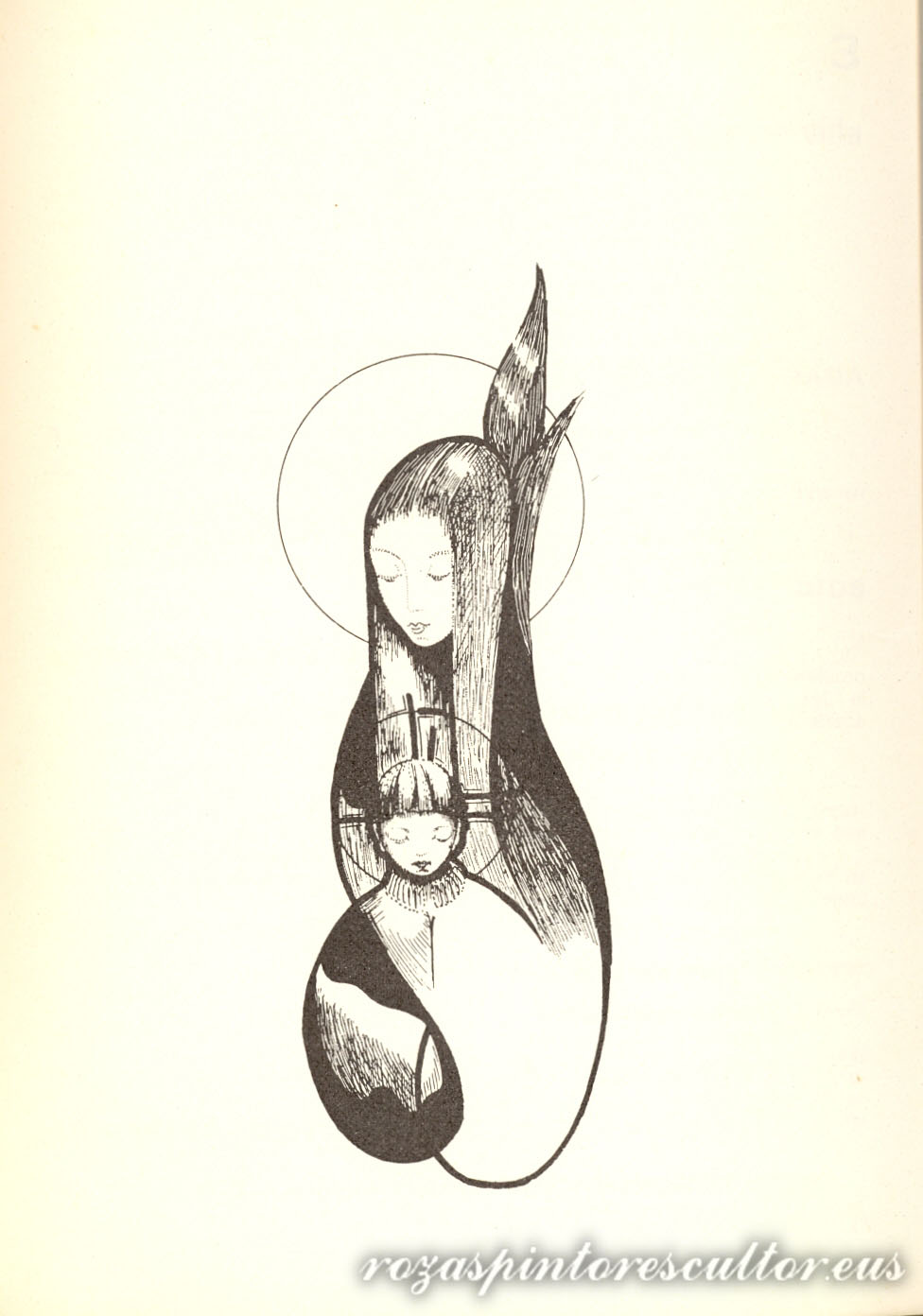 1966 Marian Mysteries 5