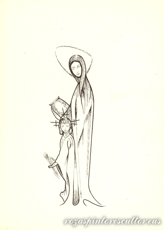 1966 Marian Mysteries 7