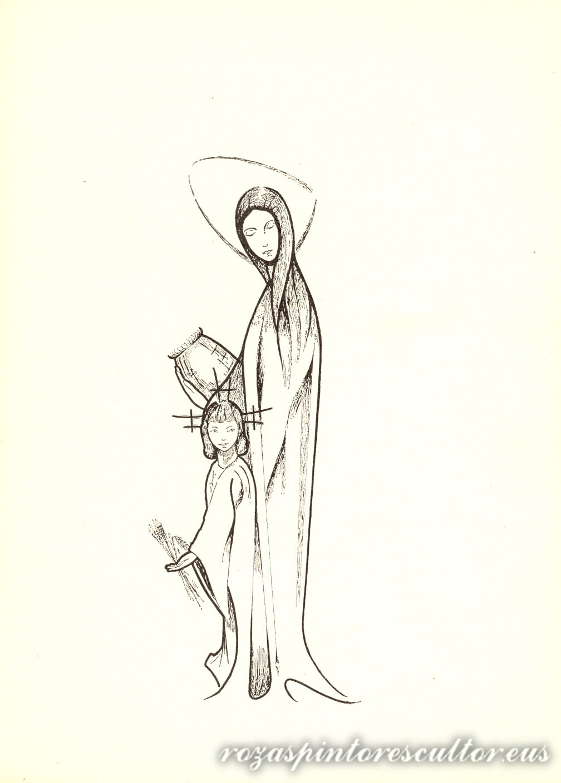 1966 Misterios Marianos 7