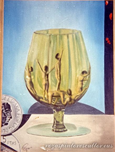 1966 Sarekada 45x55
