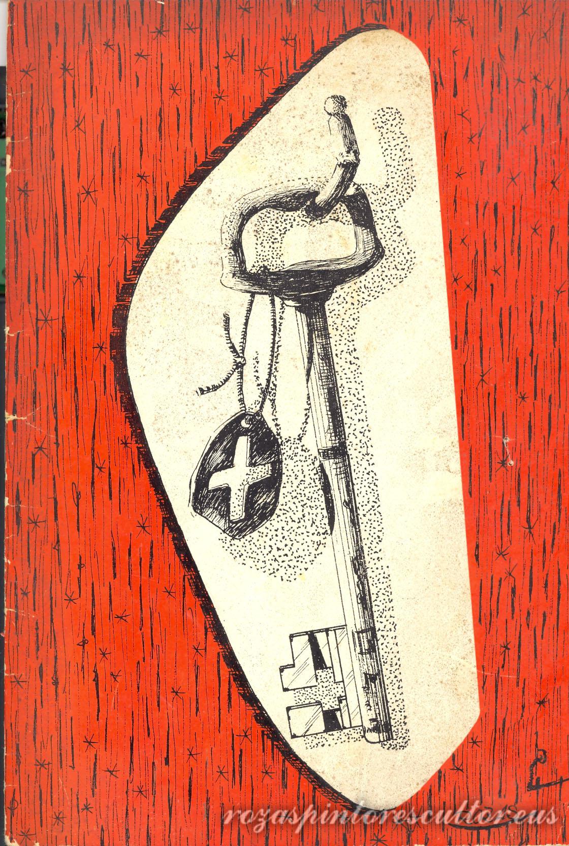 1968 San Pedro de Cabieces