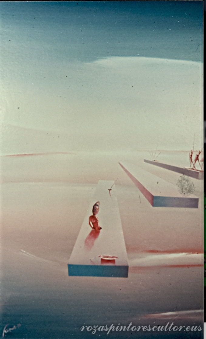 1971 El Rescate 90x65