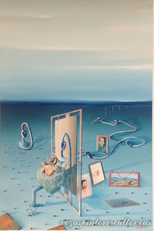 1973 El Estudio 90x60