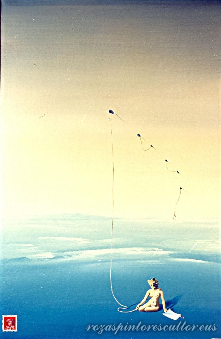 1973 Epaiketa 90x60