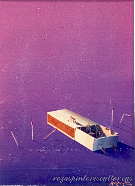1974 Evasion 55x38