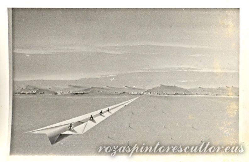 1974 Migrazioa 90x60