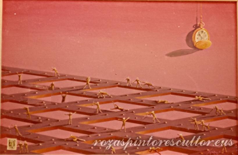 1974 Mosaico 90x60