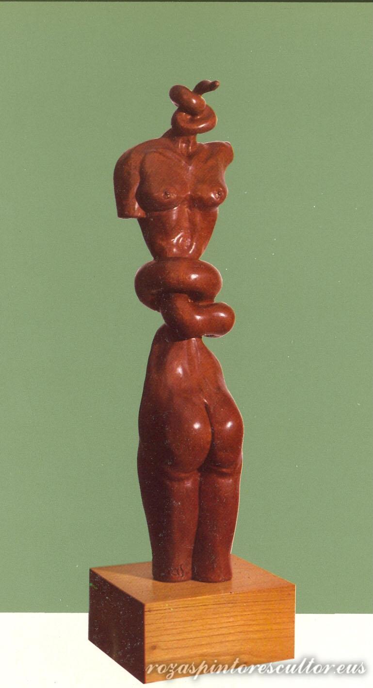 1977 El nudo 65x14x14