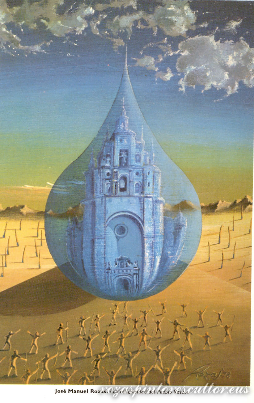 1978 La religiosidad del pueblo vasco 55x38