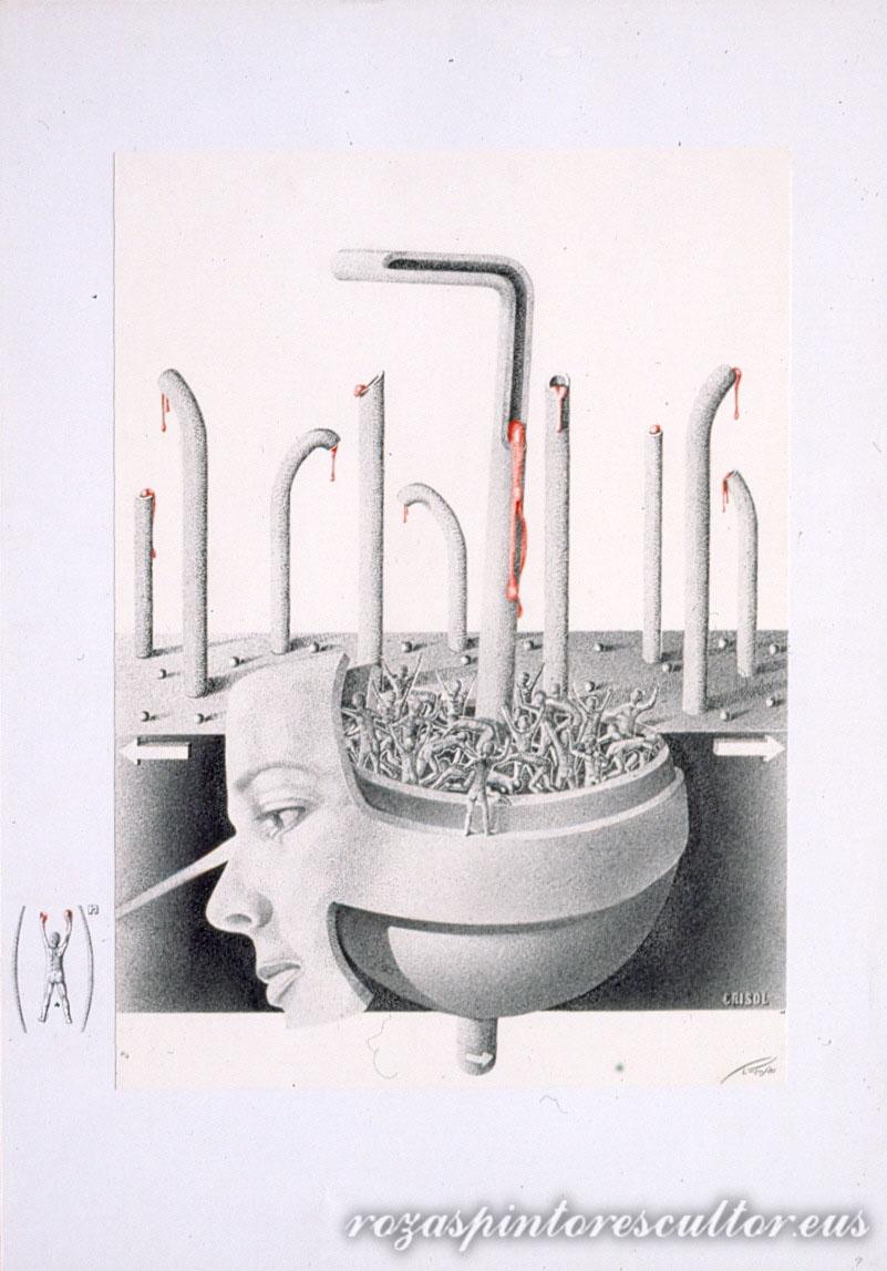 1981 Ernatze unibertsala 50x36