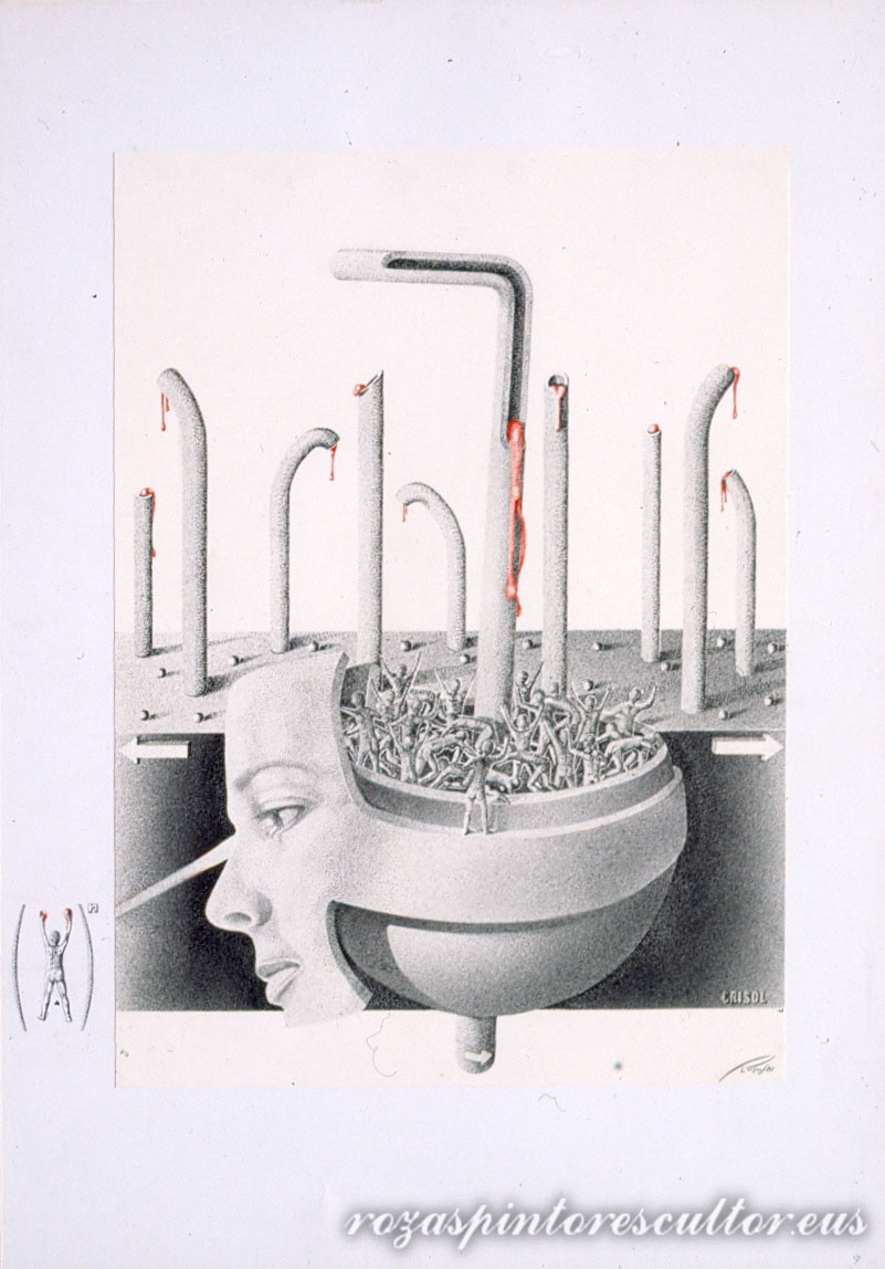 1981 Gestacion Universal 50x36