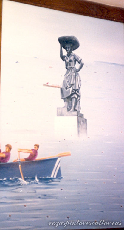 1983 Sotera 2