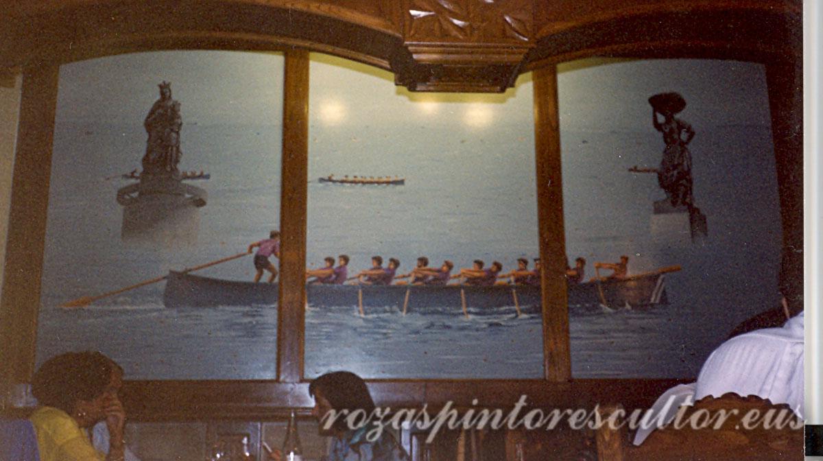 1983 Sotera Restaurant 4