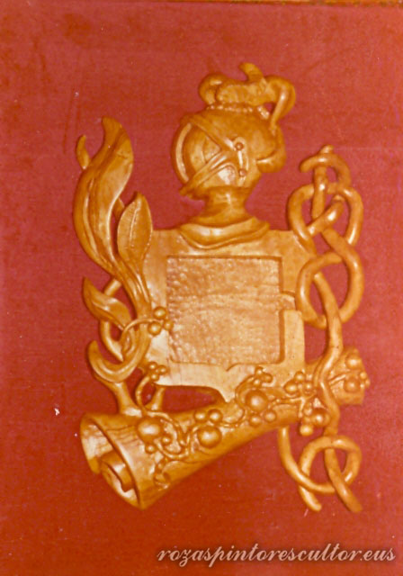 Escudo IV