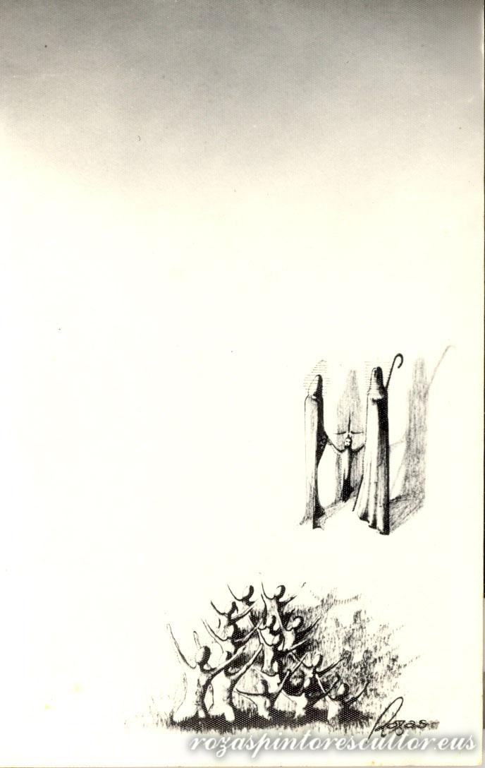 Gabonetako agurra
