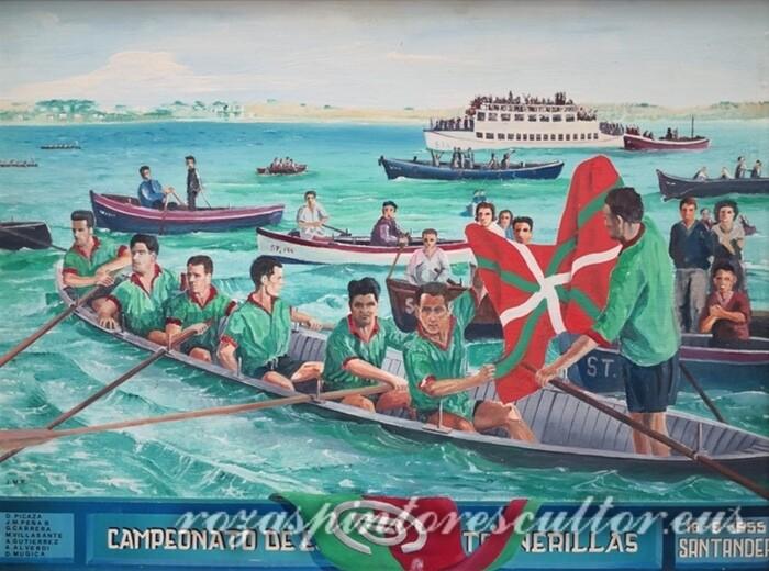 1971 Campeonato trainerillas 81x60