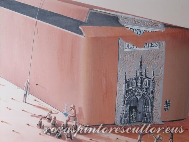 1974 La Carcel-Detalle II