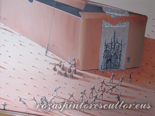 1974 The jail-Detail I